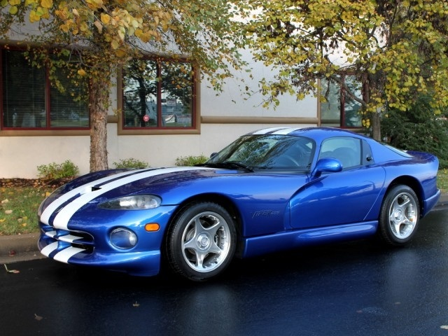 1996 Dodge Viper GTS - Photo 15 - Springfield, MO 65802
