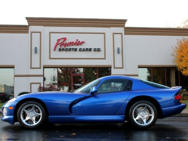 1996 Dodge Viper GTS - Photo 9 - Springfield, MO 65802