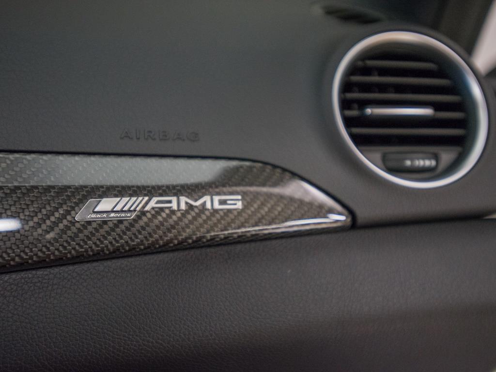 2013 Mercedes-Benz C 63 AMG - Photo 15 - Springfield, MO 65802