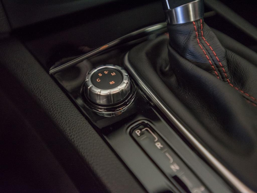 2013 Mercedes-Benz C 63 AMG - Photo 16 - Springfield, MO 65802