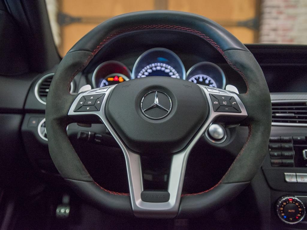 2013 Mercedes-Benz C 63 AMG - Photo 10 - Springfield, MO 65802