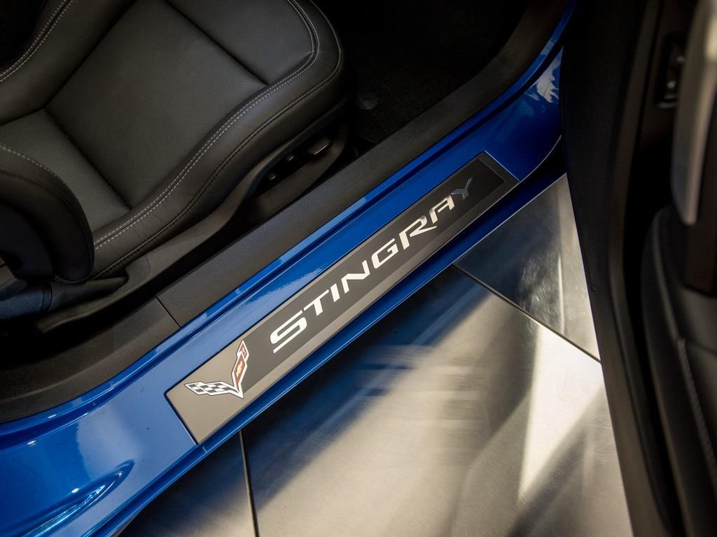 2015 Chevrolet Corvette Stingray Z51 3LT Convertible - Photo 27 - Springfield, MO 65802
