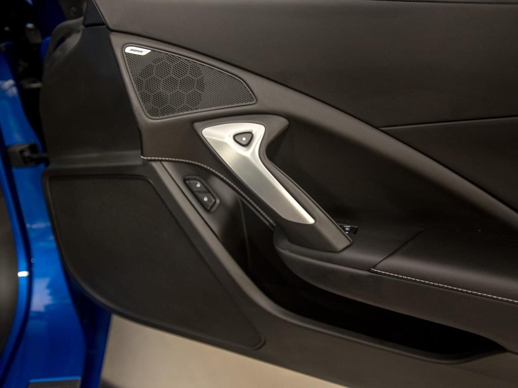 2015 Chevrolet Corvette Stingray Z51 3LT Convertible - Photo 28 - Springfield, MO 65802