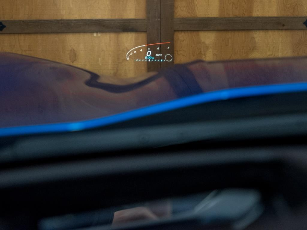 2015 Chevrolet Corvette Z51 3LT Convertible - Photo 39 - Springfield, MO 65802