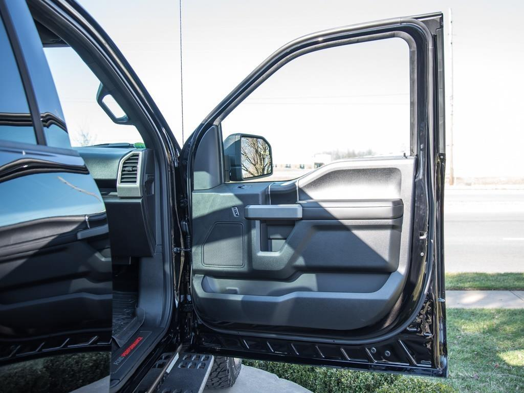 2017 Ford F-150 Raptor - Photo 17 - Springfield, MO 65802