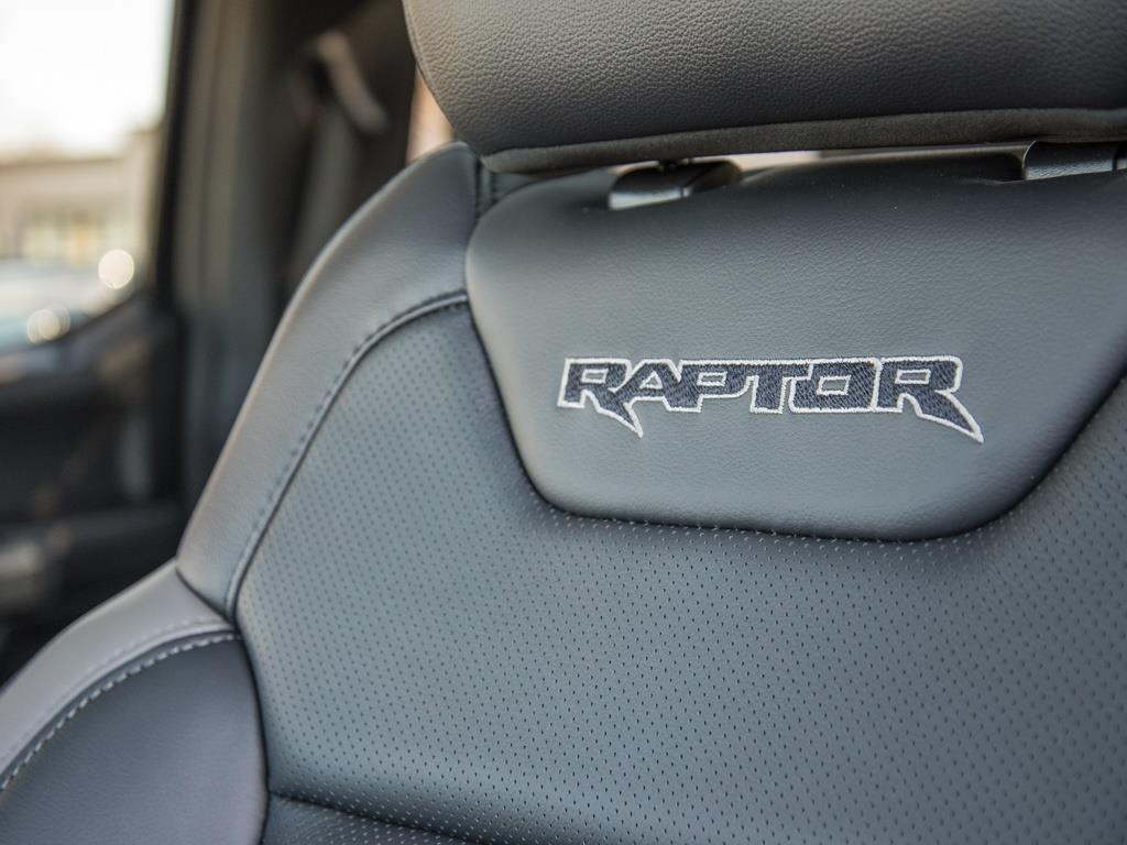 2017 Ford F-150 Raptor - Photo 13 - Springfield, MO 65802