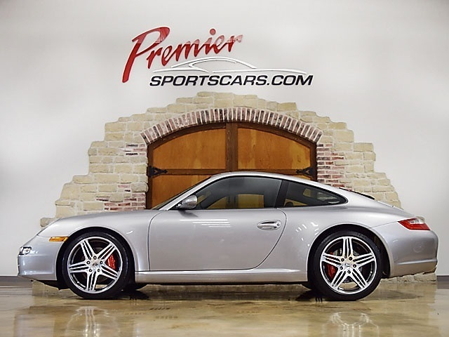 2007 Porsche 911 Carrera S For Sale In Springfield Mo