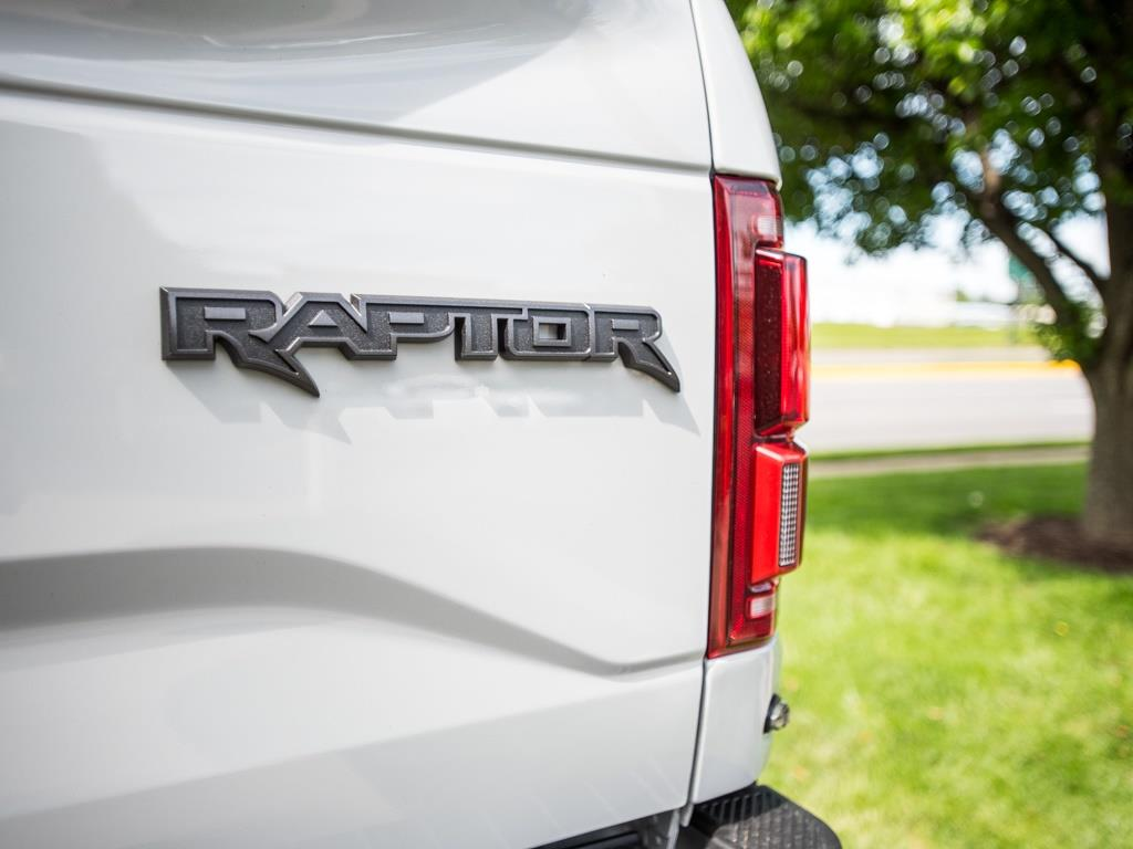 2017 Ford F-150 Raptor - Photo 32 - Springfield, MO 65802
