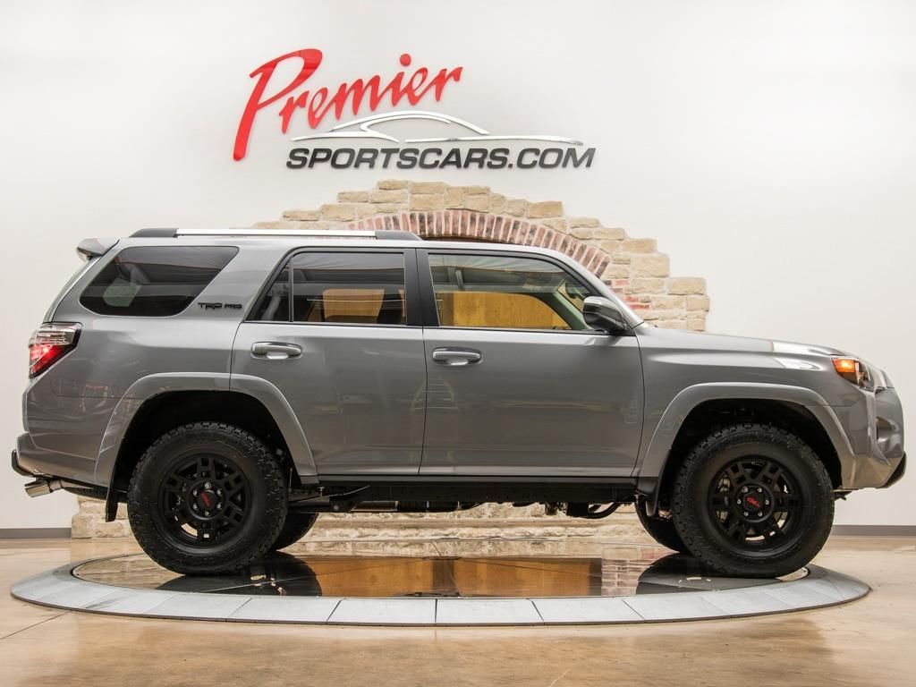 Toyota Dealership Springfield Mo >> 2017 Toyota 4Runner TRD Pro for sale in Springfield, MO ...