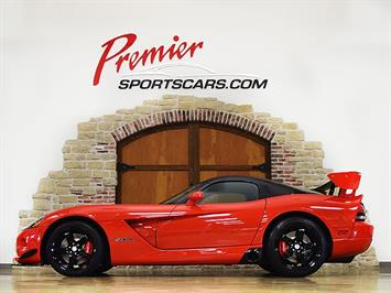 2009 Dodge Viper ACR Coupe