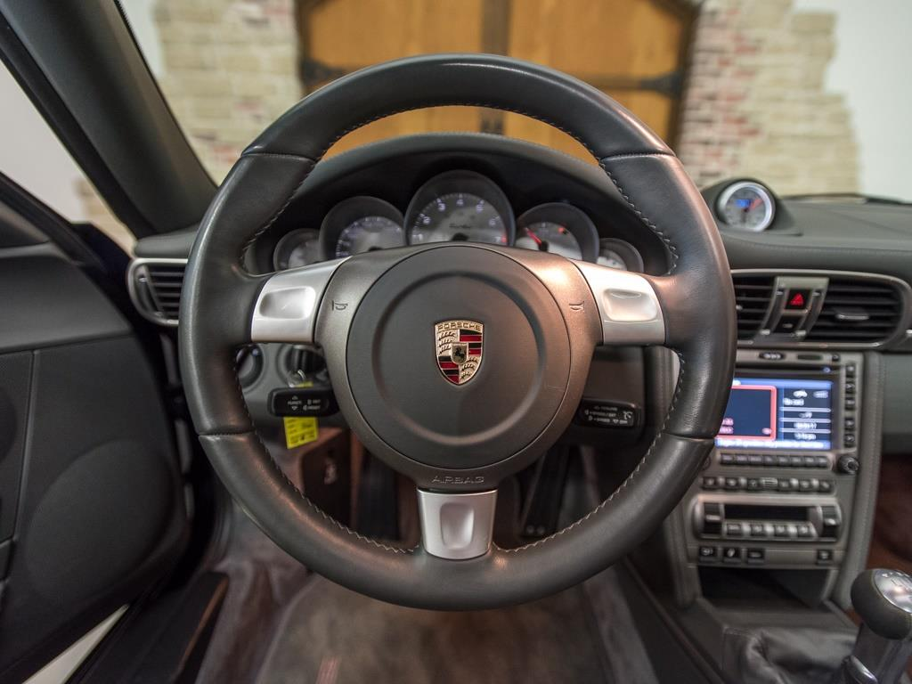 2007 Porsche 911 Turbo - Photo 10 - Springfield, MO 65802