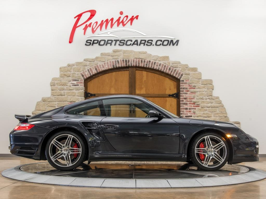 2007 Porsche 911 Turbo - Photo 3 - Springfield, MO 65802