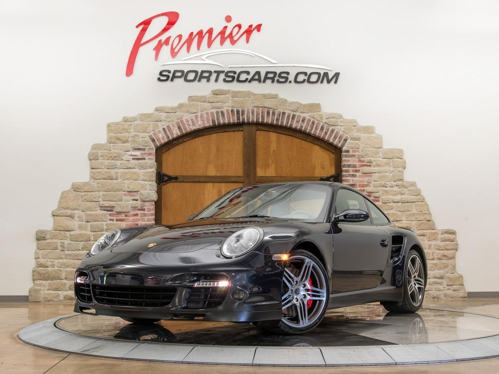 2007 Porsche 911 Turbo - Photo 1 - Springfield, MO 65802