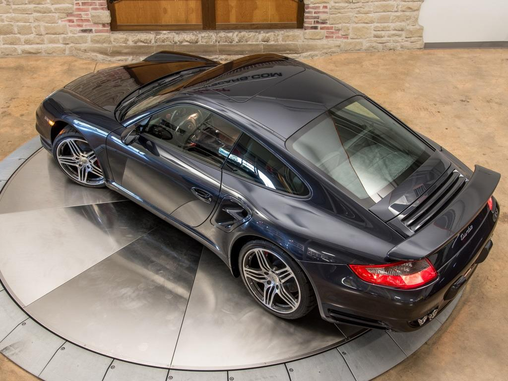 2007 Porsche 911 Turbo - Photo 27 - Springfield, MO 65802