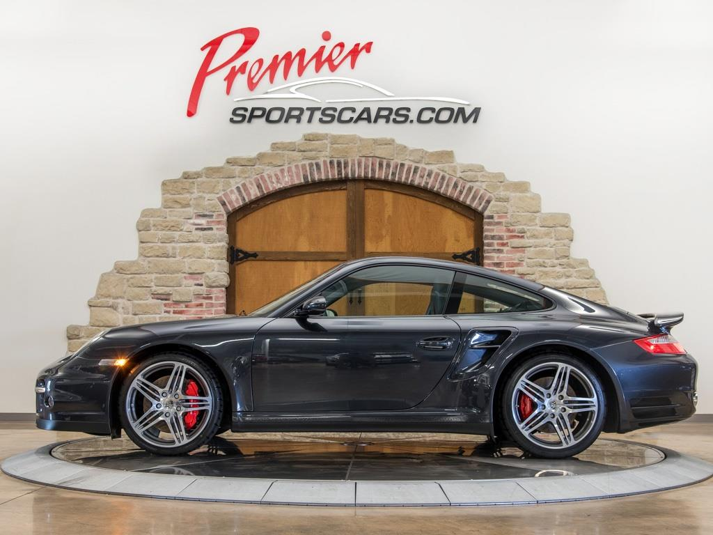2007 Porsche 911 Turbo - Photo 6 - Springfield, MO 65802
