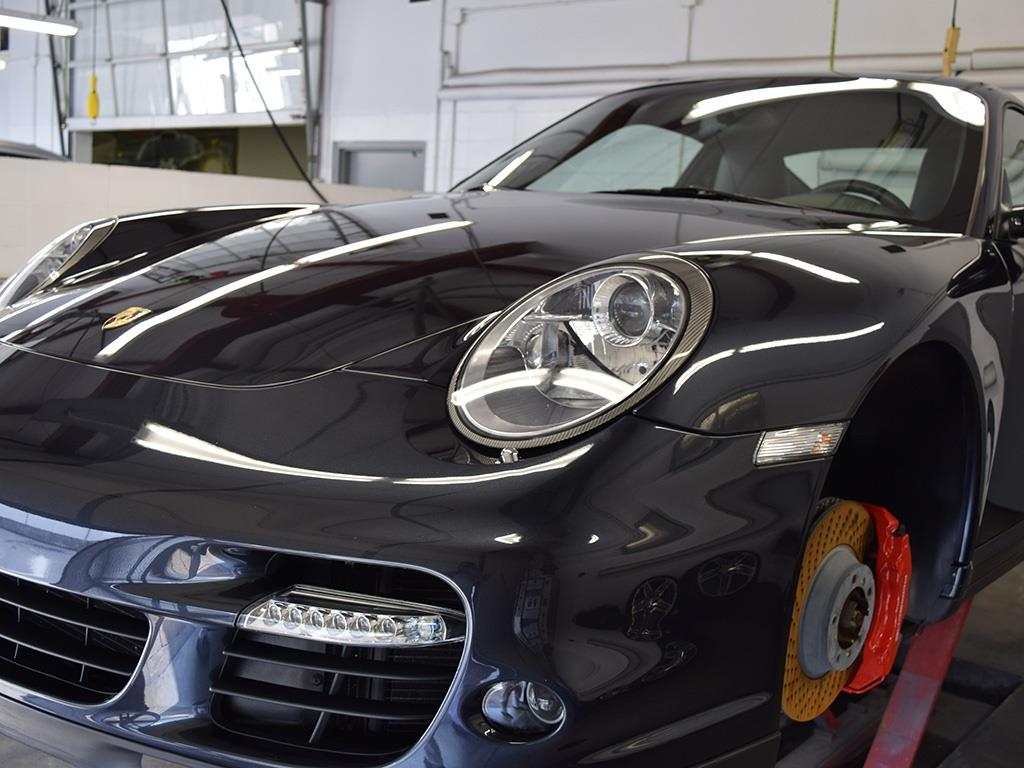 2007 Porsche 911 Turbo - Photo 40 - Springfield, MO 65802