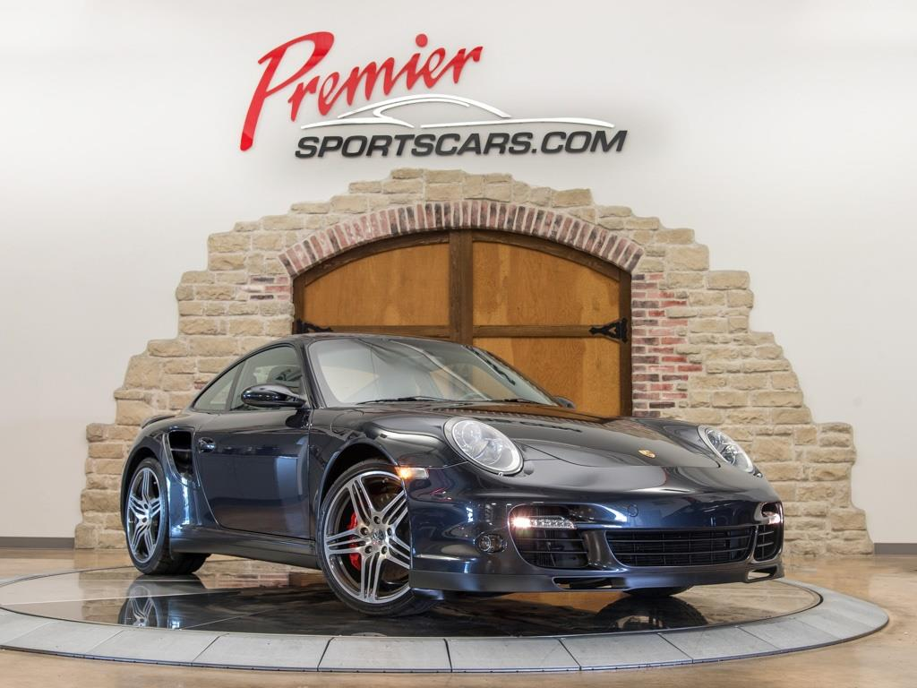 2007 Porsche 911 Turbo - Photo 4 - Springfield, MO 65802