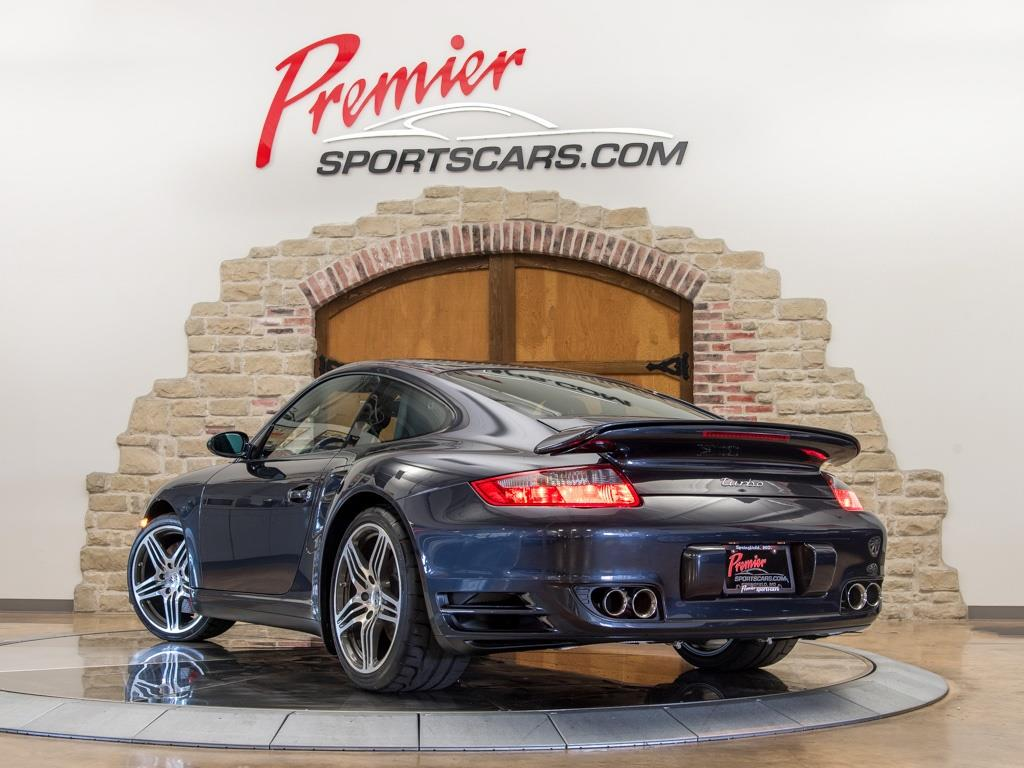 2007 Porsche 911 Turbo - Photo 7 - Springfield, MO 65802