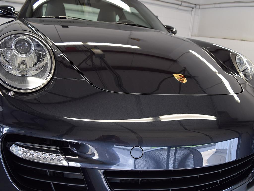 2007 Porsche 911 Turbo - Photo 39 - Springfield, MO 65802
