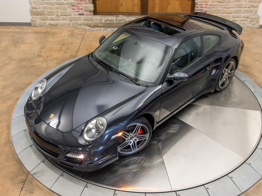 2007 Porsche 911 Turbo - Photo 26 - Springfield, MO 65802
