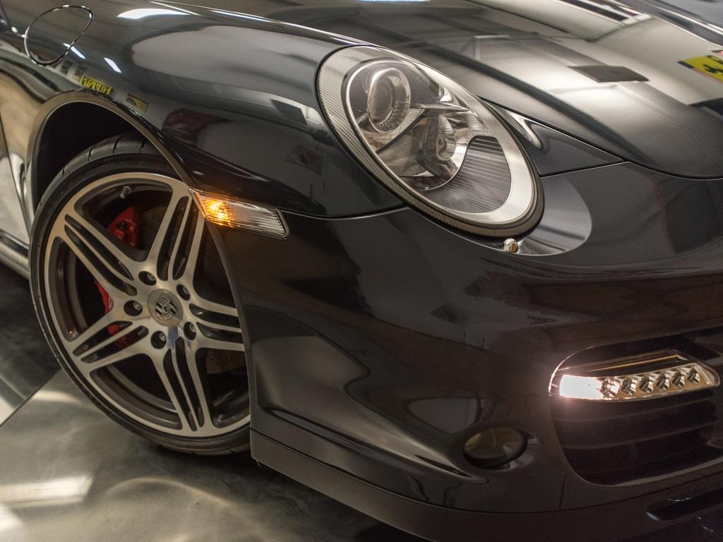 2007 Porsche 911 Turbo - Photo 33 - Springfield, MO 65802