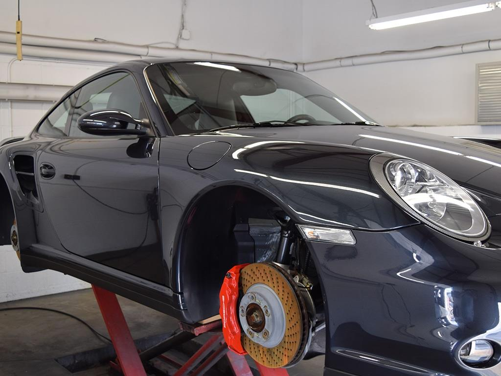 2007 Porsche 911 Turbo - Photo 38 - Springfield, MO 65802