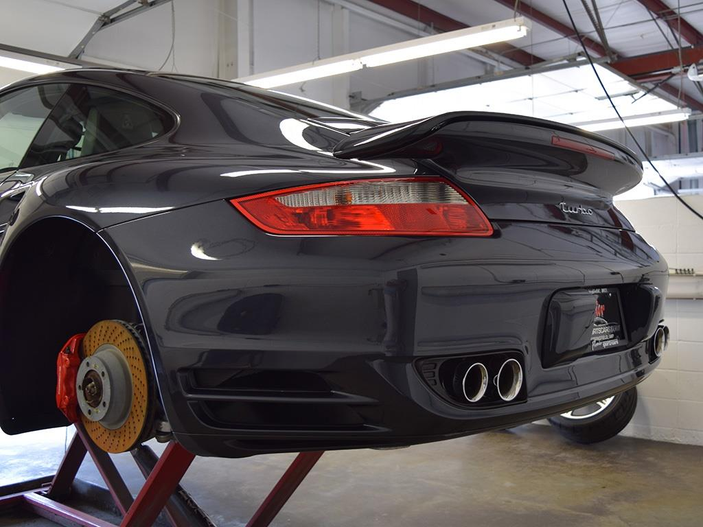 2007 Porsche 911 Turbo - Photo 42 - Springfield, MO 65802