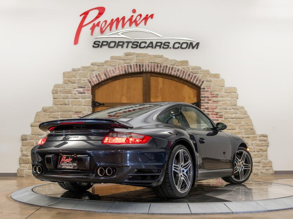 2007 Porsche 911 Turbo - Photo 9 - Springfield, MO 65802