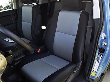 2014 Toyota FJ Cruiser Trail Teams Ulimate Edition SUV