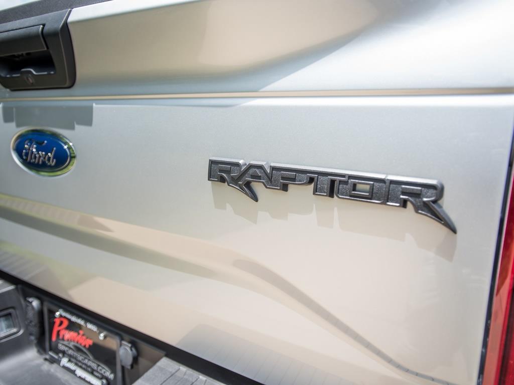 2017 Ford F-150 Raptor - Photo 31 - Springfield, MO 65802