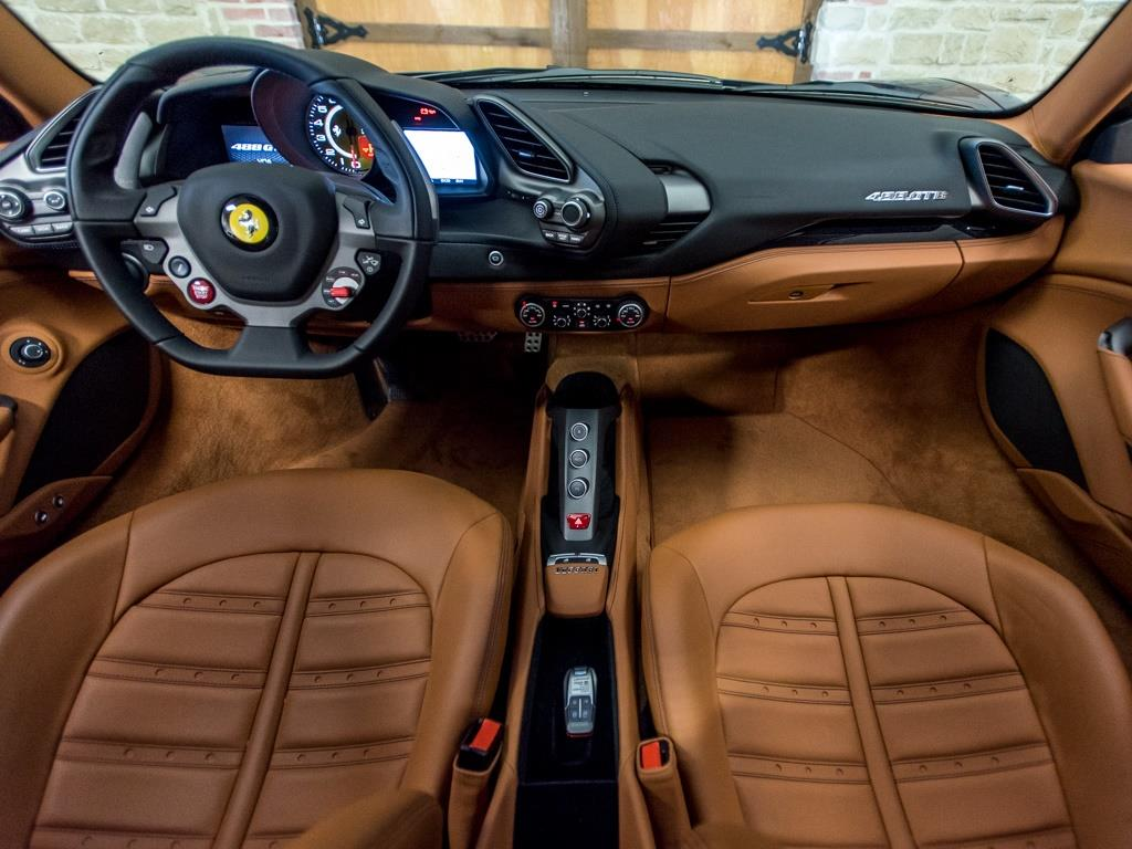 2016 Ferrari 488 GTB - Photo 2 - Springfield, MO 65802
