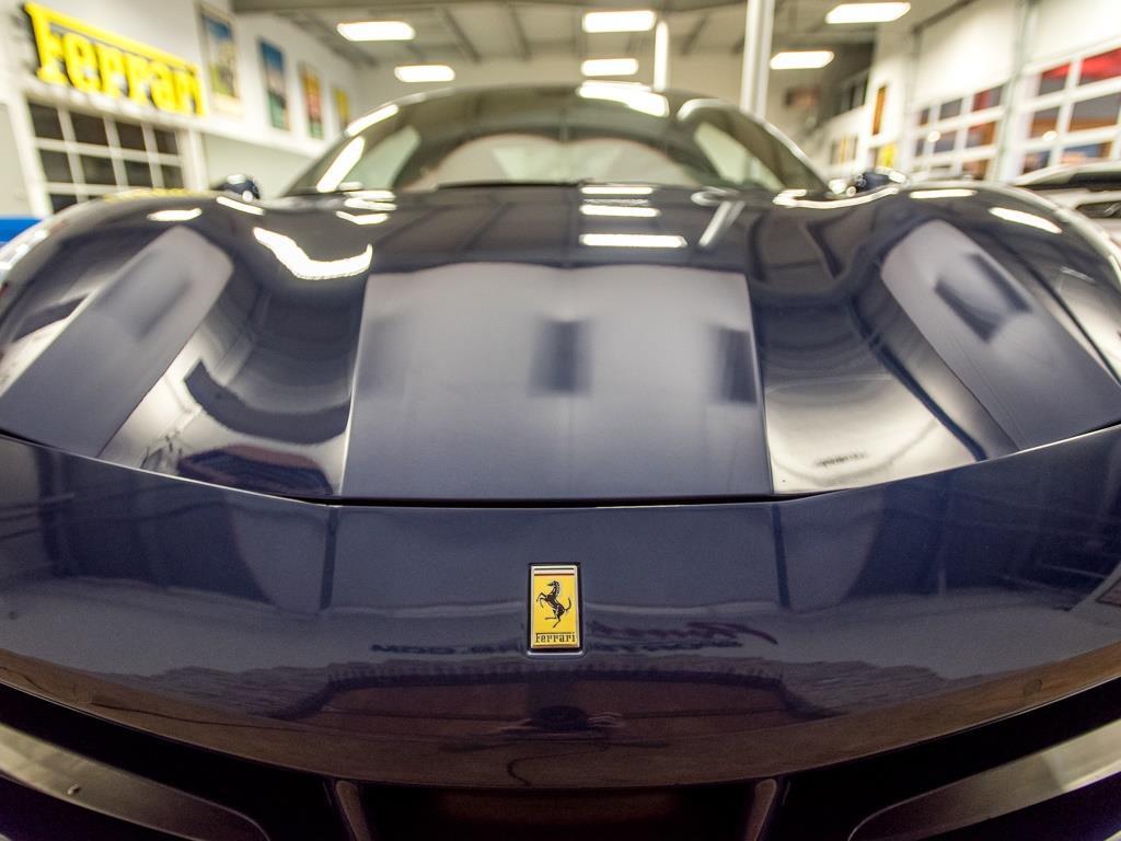2016 Ferrari 488 GTB - Photo 32 - Springfield, MO 65802