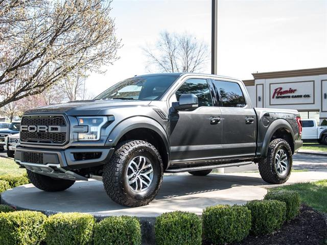 2017 ford f 150 raptor for sale in springfield mo stock for Ford f150 4 6 motor for sale