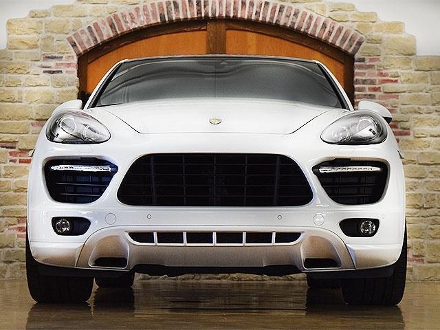 2014 Porsche Cayenne GTS - Photo 4 - Springfield, MO 65802