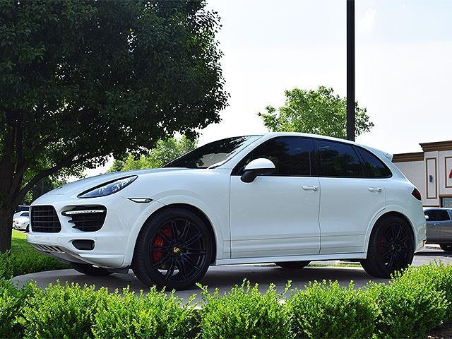 2014 Porsche Cayenne GTS - Photo 18 - Springfield, MO 65802