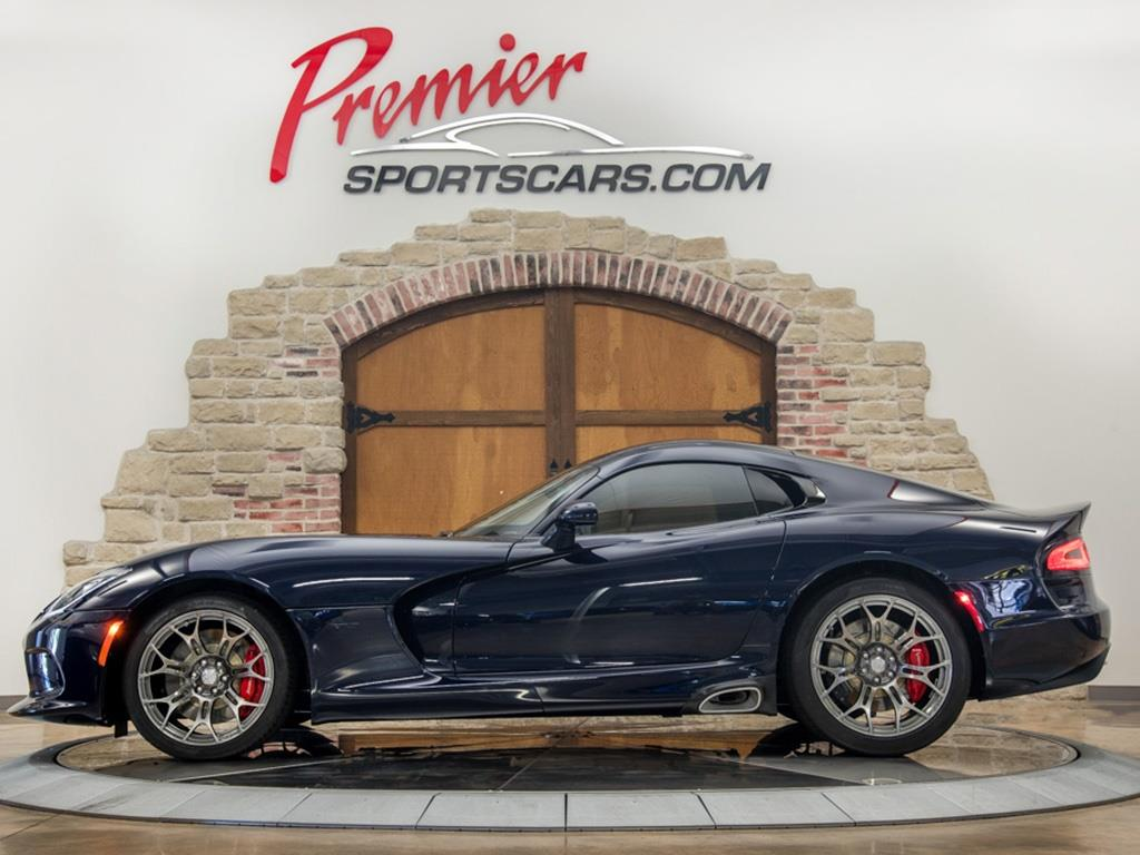 2014 Dodge SRT Viper GTS - Photo 6 - Springfield, MO 65802