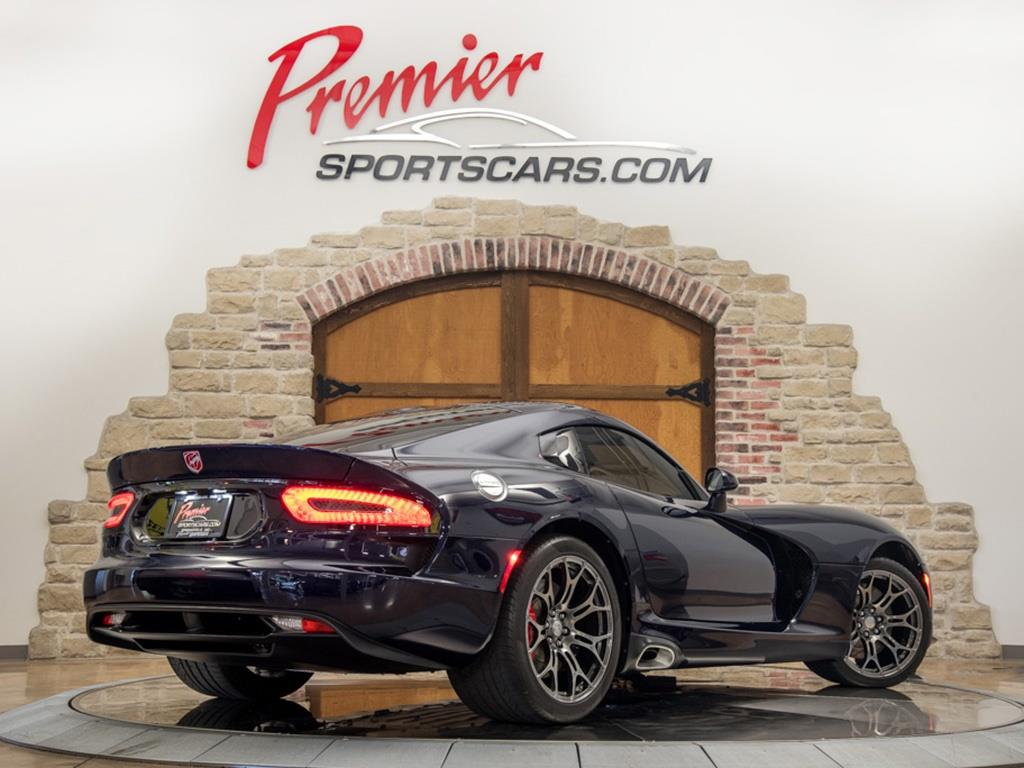 2014 Dodge SRT Viper GTS - Photo 9 - Springfield, MO 65802