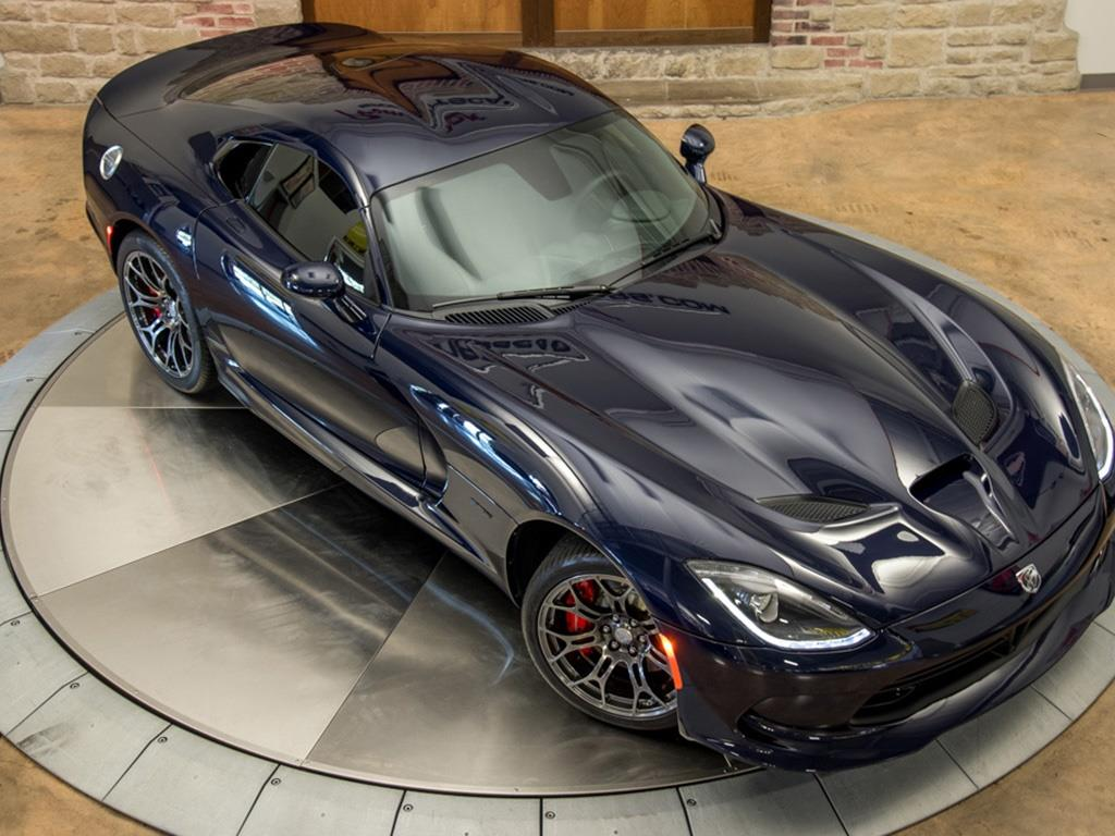 2014 Dodge SRT Viper GTS - Photo 21 - Springfield, MO 65802