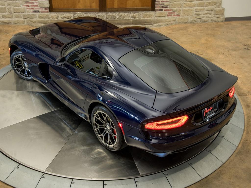 2014 Dodge SRT Viper GTS - Photo 24 - Springfield, MO 65802