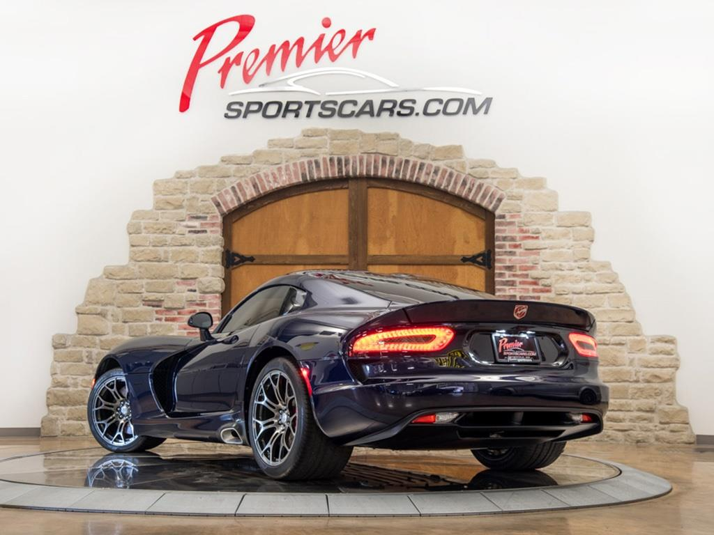 2014 Dodge SRT Viper GTS - Photo 7 - Springfield, MO 65802