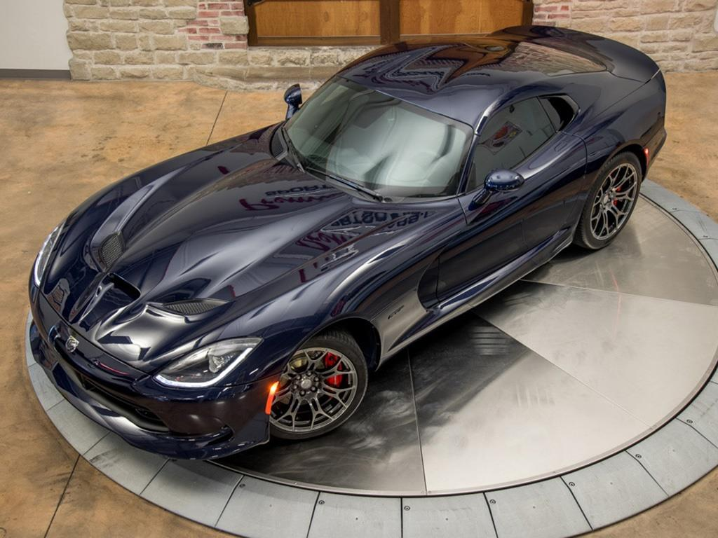 2014 Dodge SRT Viper GTS - Photo 23 - Springfield, MO 65802