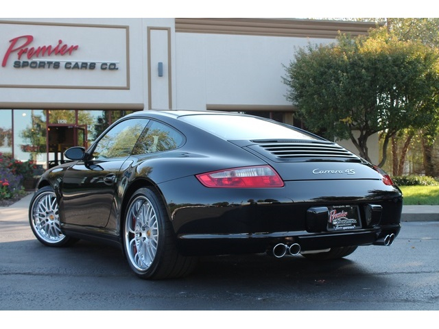 2006 Porsche 911 Carrera 4s For Sale In Springfield Mo