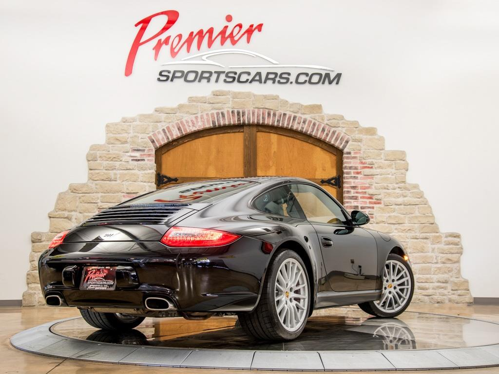 2011 Porsche 911 Carrera - Photo 9 - Springfield, MO 65802