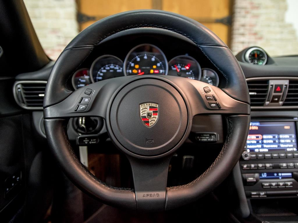 2011 Porsche 911 Carrera - Photo 10 - Springfield, MO 65802