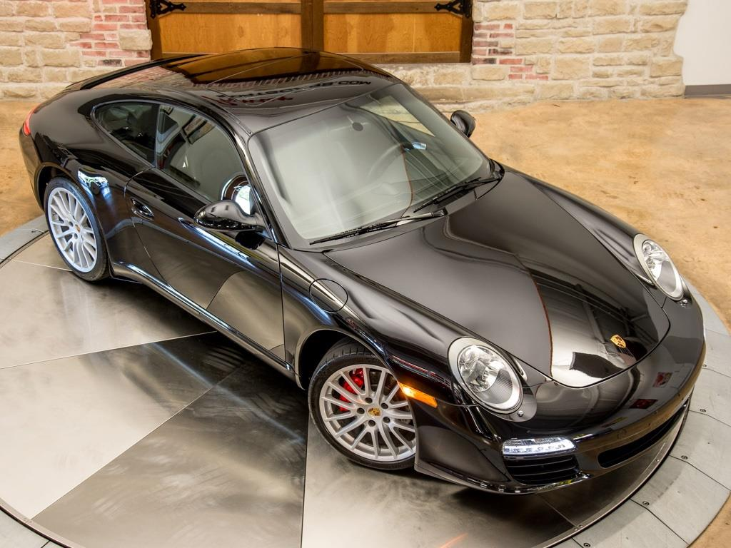 2011 Porsche 911 Carrera - Photo 27 - Springfield, MO 65802