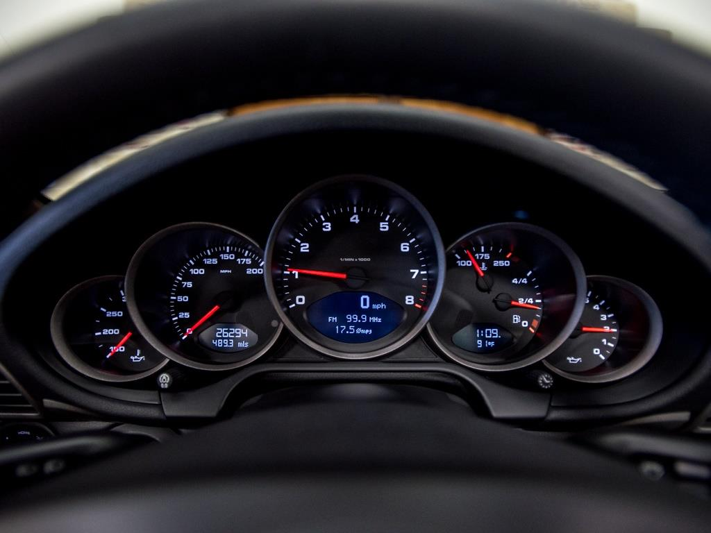 2011 Porsche 911 Carrera - Photo 13 - Springfield, MO 65802