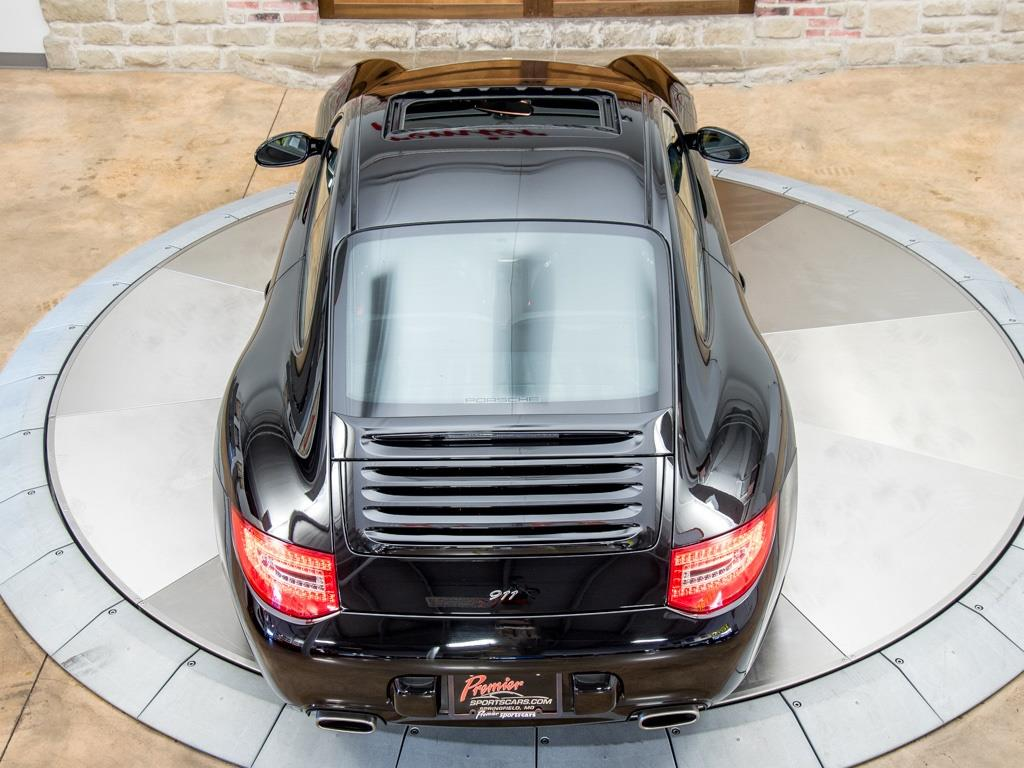 2011 Porsche 911 Carrera - Photo 31 - Springfield, MO 65802