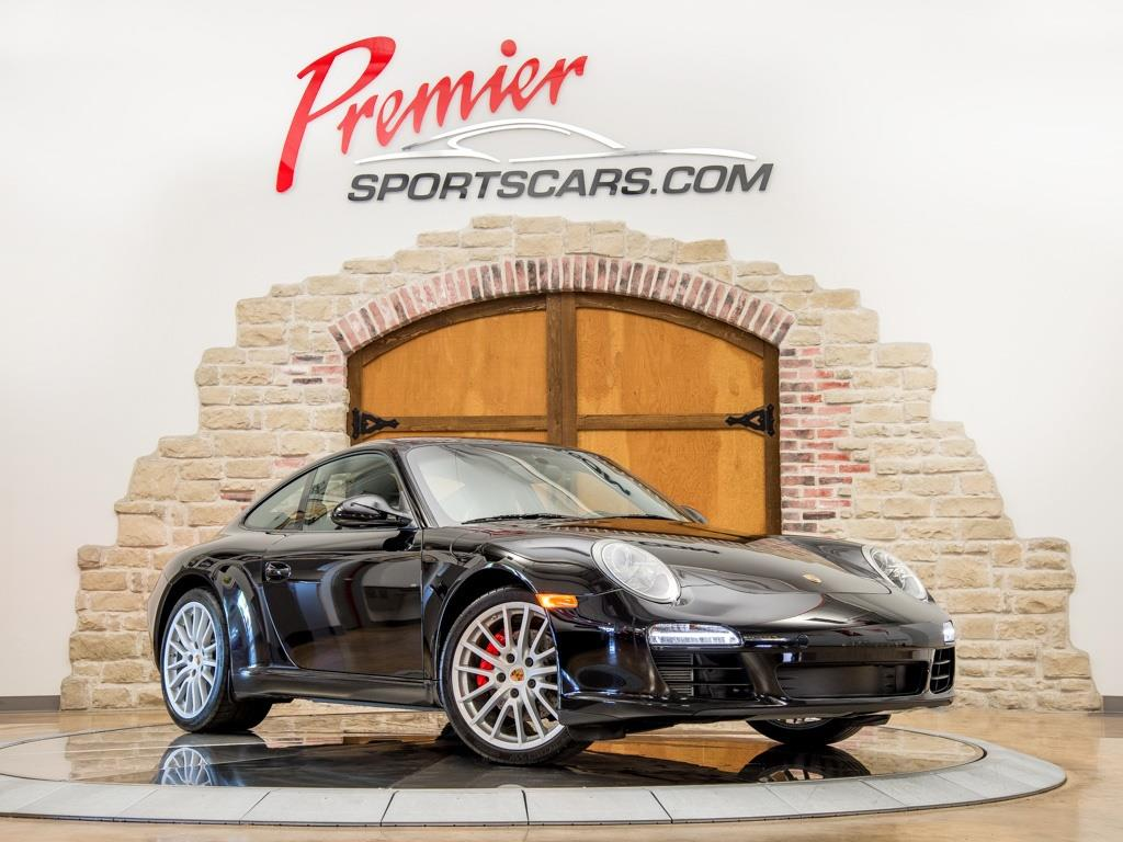 2011 Porsche 911 Carrera - Photo 4 - Springfield, MO 65802