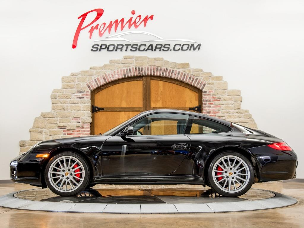 2011 Porsche 911 Carrera - Photo 6 - Springfield, MO 65802