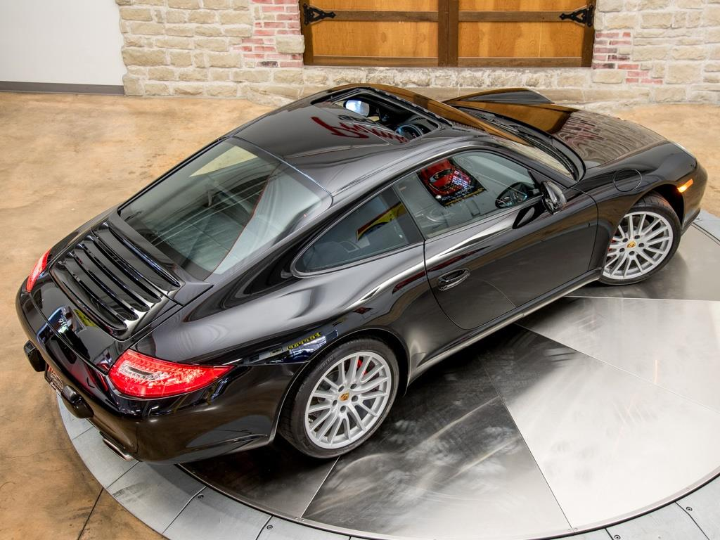 2011 Porsche 911 Carrera - Photo 32 - Springfield, MO 65802